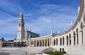 Fatima. W sanktuarium Matki Bożej znów msze z udziałem wiernych