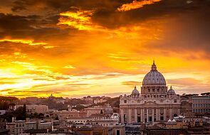 Watykan: wskazania odnośnie celebracji paschalnych w czasie koronawirusa