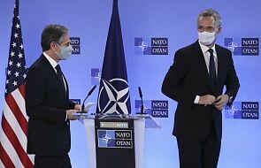 Sekretarz stanu USA: Nord Stream 2 ma potencjał, by naruszać interesy Ukrainy i Polski