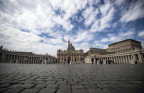 Jak będzie wyglądał Wielki Tydzień w Watykanie? Znamy dokładne godziny liturgii