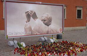 Jak będą wyglądać obchody rocznicy śmierci św. Jana Pawła II w Watykanie?