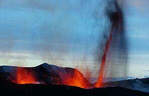 Najpierw Etna, teraz Fagradalsfjall. Czeka nas wulkaniczna katastrofa?