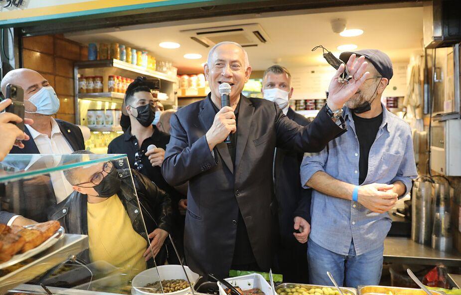 Izrael: Likud wygrał wybory parlamentarne