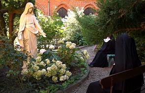 Koronawirus u benedyktynek misjonarek w Borkowicach