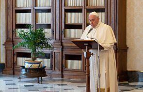 Papież: trzeba wychodzić na spotkanie najsłabszych braci i sióstr