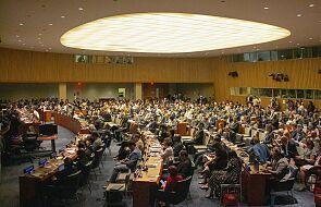 ONZ przeprowadzi śledztwo ws. tortur i aresztowań na Białorusi