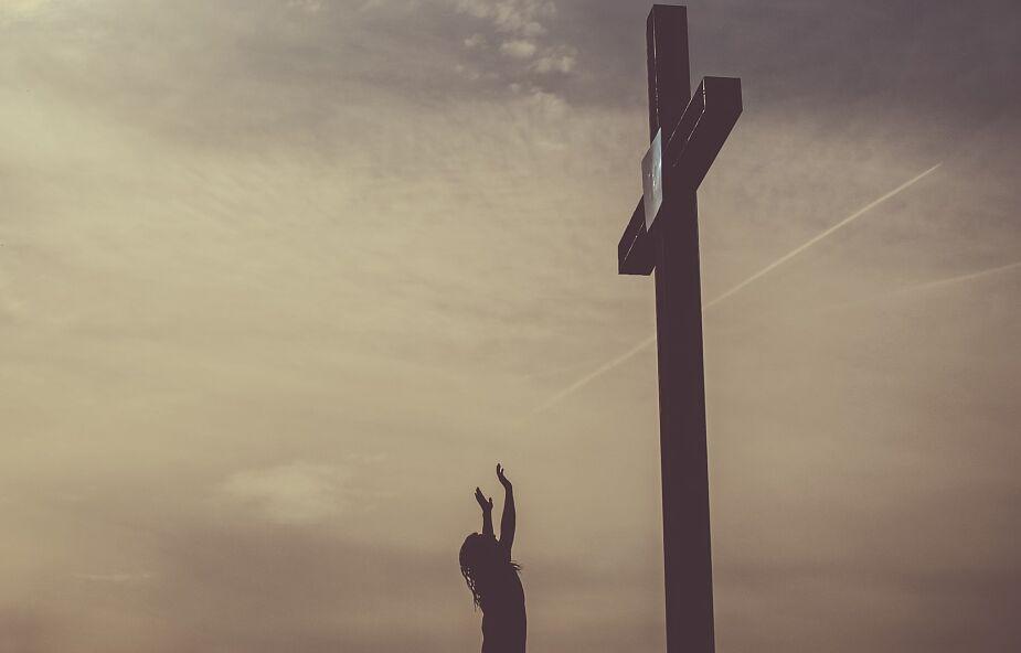 Rozważania drogi krzyżowej inspirowane psalmami