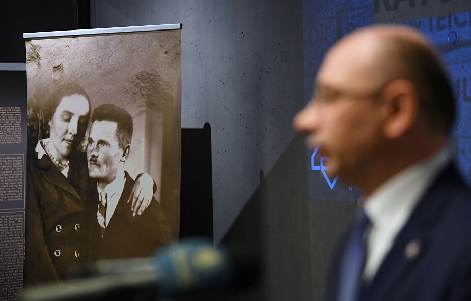 Obchody Narodowego Dnia Pamięci Polaków ratujących Żydów pod okupacją niemiecką