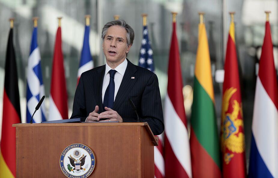 Sankcje USA dla Niemiec? W tle budowa Nord Stream 2