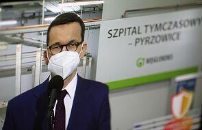 MZ: 29 978 przypadków zakażenia koronawirusem - najwięcej od początku pandemii, zmarło 575 osób