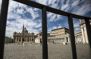 """Raport policji: Watykan """"nie prał pieniędzy"""" w Australii"""