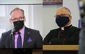 Wspólny komunikat Ministra Zdrowia oraz Episkopatu