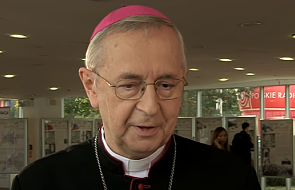 Abp Gądecki apeluje o przestrzeganie obostrzeń