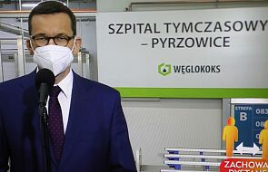 Morawiecki: zbliżamy się do granic wydolności służby zdrowia