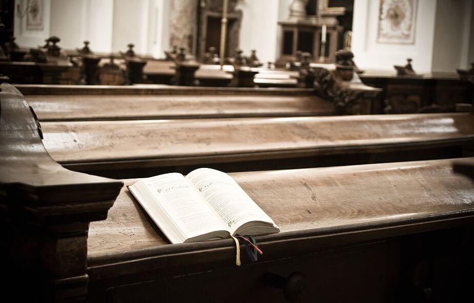 Nowe obostrzenia. Co z kościołami?