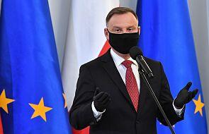 Spychalski: prezydent zaapelował, aby sprawa Polaków na Białorusi została wniesiona na agendę OBWE