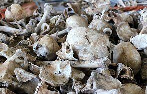 Francja ponosi odpowiedzialność za ludobójstwo w Rwandzie. Opublikowano raport