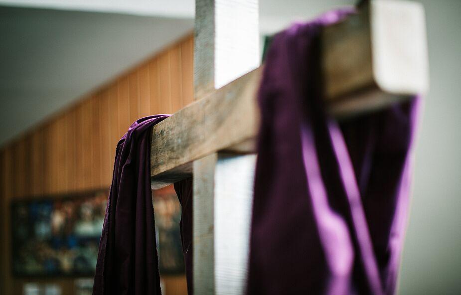 3 liturgiczne perspektywy, które pomogą świętować Wielkanoc w lockdownie