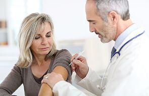 W. Brytania / Minister: dostawa szczepionek Moderna dotrze w kwietniu