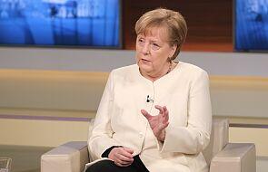 Merkel: mamy nową pandemię, niektórzy nie zdają sobie sprawy z powagi sytuacji