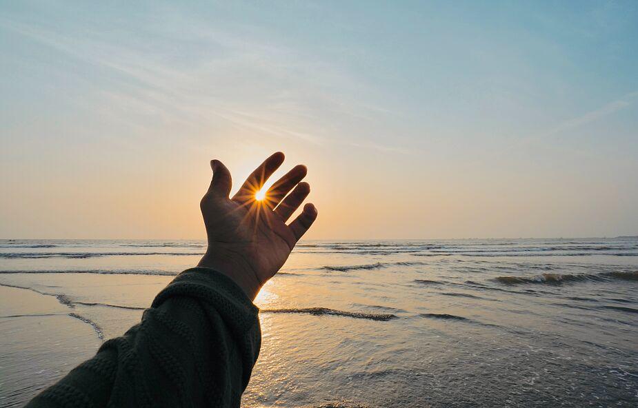 Jak doświadczyć nieba?