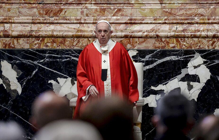 Papież do księży: klerykalizm to perwersja