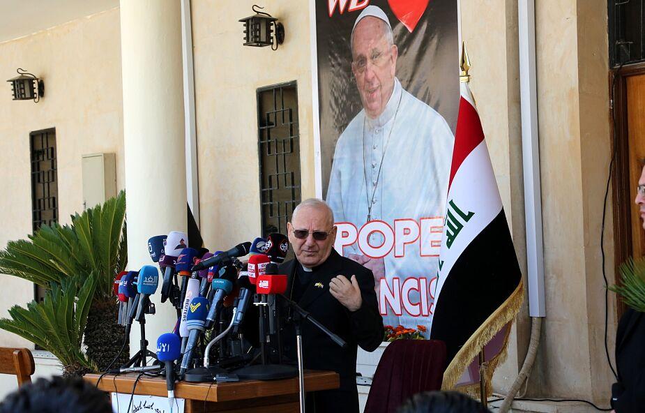 Wszystko, co musisz wiedzieć przed wizytą papieża Franciszka w Iraku