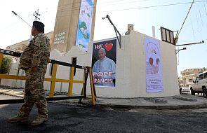Przed wizytą papieża chrześcijanie w Iraku wspominają swoich męczenników