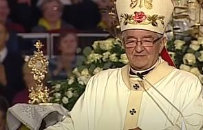 Dochodzenie w sprawie abp. Głódzia prowadzone było w Archidiecezji Warszawskiej