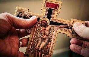 Adam Szustak OP: męka Jezusa otworzyła nam drogę do nieba
