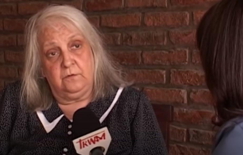 Polscy bernardyni przynoszą Komunię świętą chorej siostrze papieża