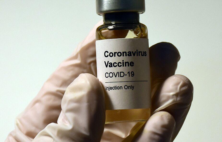 Jaka jest skuteczność szczepionek Pfizer i Moderna?
