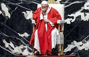 Watykan publikuje pierwszy w historii dokument o przesiedleńcach klimatycznych