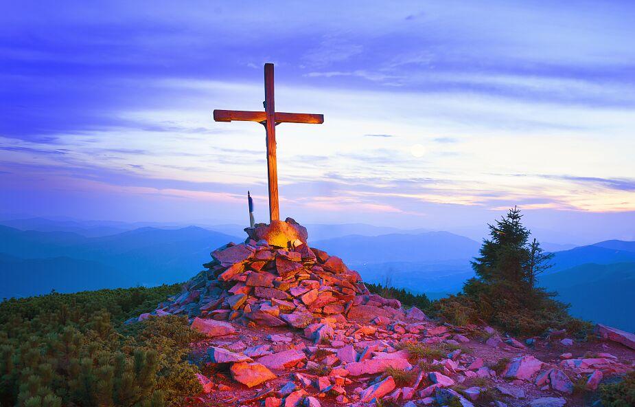 Droga krzyżowa jest dla każdego. Tak jak całe chrześcijaństwo