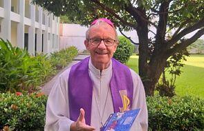 COVID-19 zabił kolejnego brazylijskiego biskupa