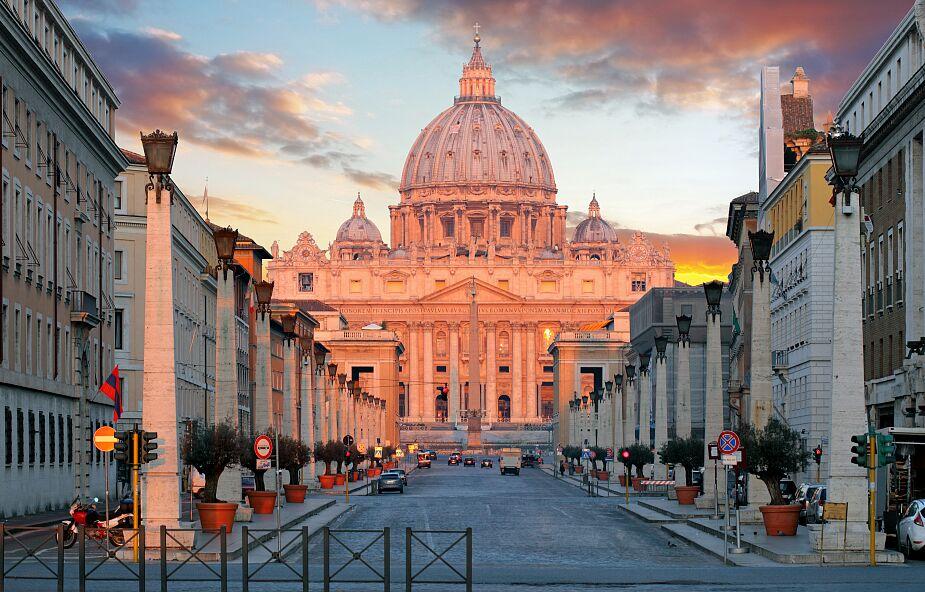 Watykan w sprawie tegorocznych celebracji Wielkiego Tygodnia