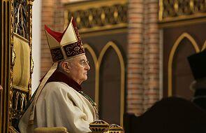 Abp Hoser: osią przesłania z Medziugoria jest wezwanie do nawrócenia i modlitwy o pokój