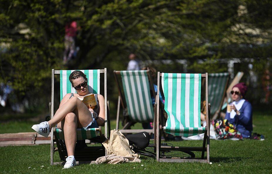 Wielka Brytania: 4 mln osób może jutro wyjść z domu