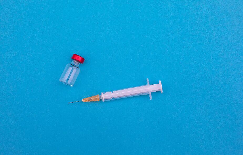 Szczepionka Pfizera  i BioNTech bezpieczna dla dzieci w wieku 12-16 lat