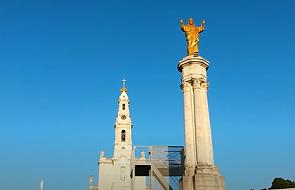 Sanktuarium w Fatimie idzie na pomoc służbie zdrowia