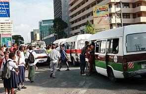 45 osób zadeptanych po wybuchu paniki w Tanzanii