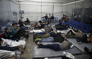 100 tys. aresztowanych na granicy w jeden miesiąc. Do USA nadciągnie 1 mln migrantów?