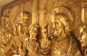 Dar Eucharystii. Rozważania na Wielki Czwartek