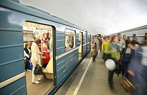 Kijów: transport publiczny tylko dla posiadających przepustkę