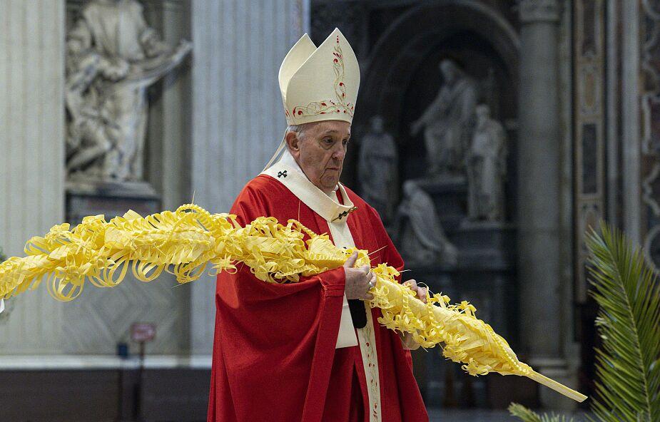 """Nowa książka papieża Franciszka. """"Życie Ducha. Bóg przemawia do serca człowieka"""""""