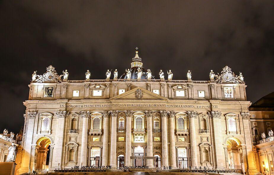 Watykan przygotowuje się na drugie Triduum w cieniu pandemii