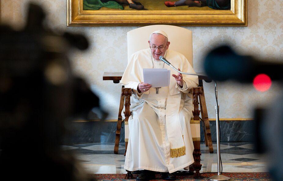 """""""Podróż pokoju, nadziei i wsparcia"""". Papież udaje się w piątek do Iraku"""