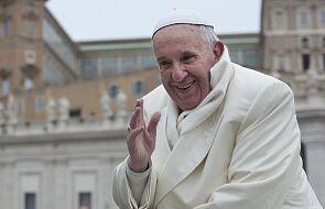 Papież po raz 85 modlił się w bazylice Matki Bożej Większej