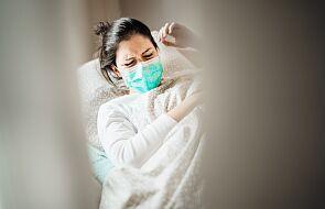 Ministerstwo Zdrowia poinformowało, ile osób zachorowało na COVID-19 w czasie ostatniej doby