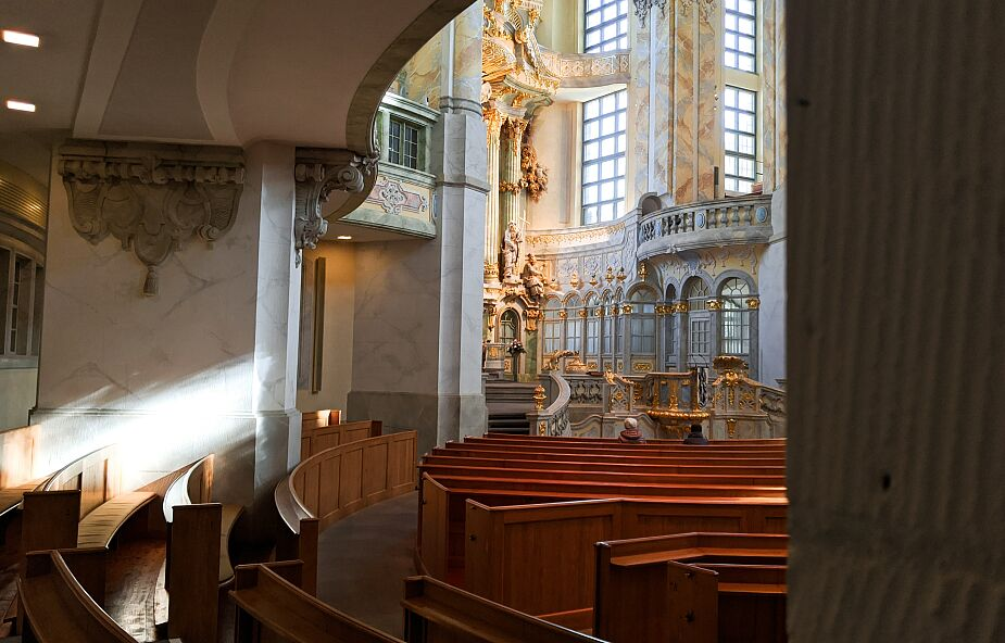Czy Droga Synodalna dotyczy tylko Kościoła w Niemczech?
